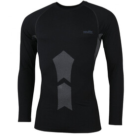 High Colorado Nos Cordova LS Shirt Men, black